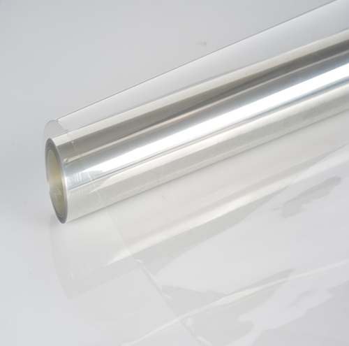 Clear PET Sheet Rolls For Vacuum Forming