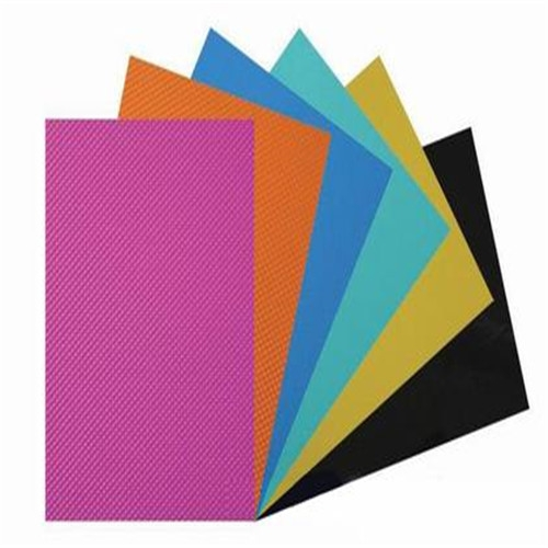 0.4mm frosted pp sheet polypropylene plastic sheet for stationery cover