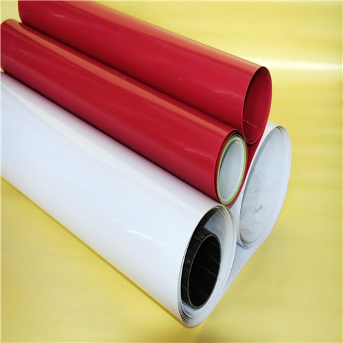 Rigid Color Plastic PVC Sheets for Thermoforming